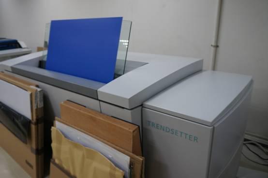 ctp制版的基本流程_图说柯达免冲洗版印刷|图说柯达免冲洗版印刷|印刷行业动态|